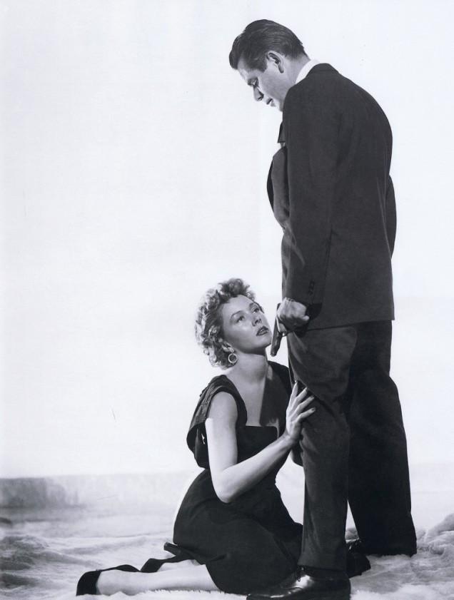 Risultati immagini per il grande caldo film 1953